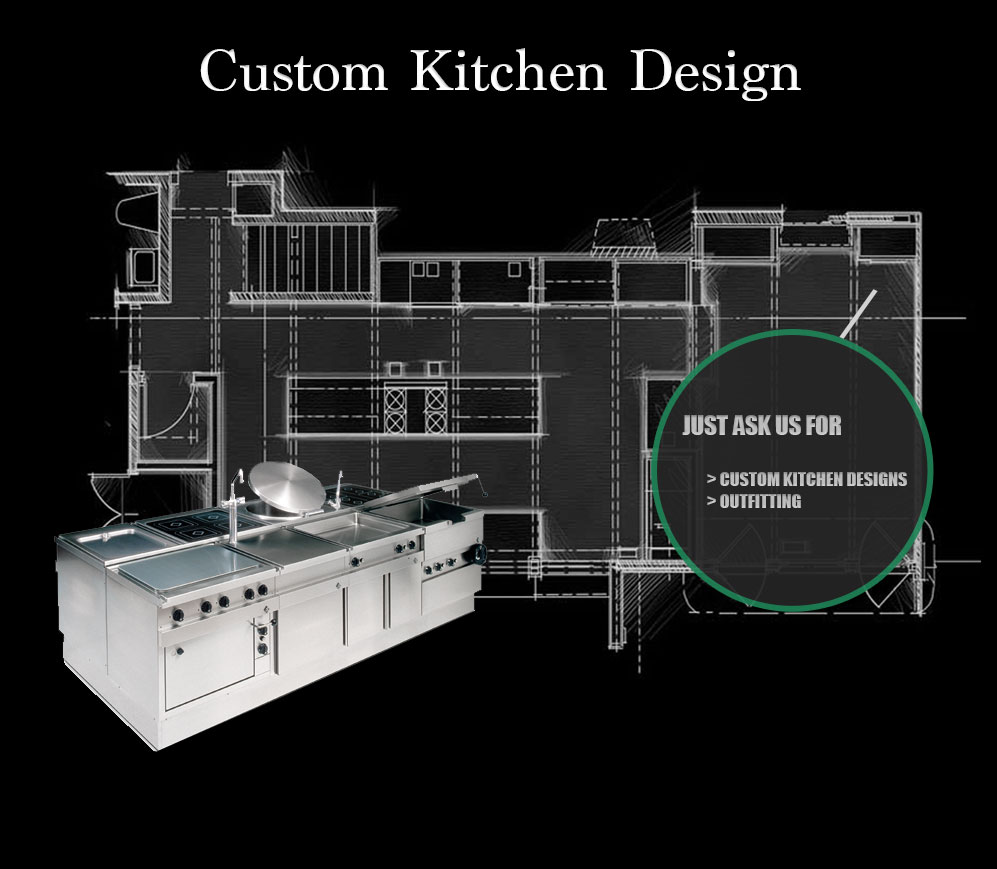 Commercial Kitchen Designer Jobs In Uae